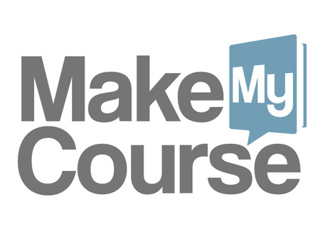 MakeMyCourse: what we do & why we care
