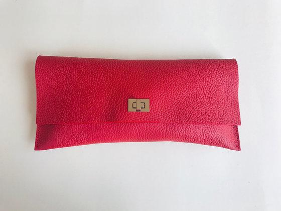 Rosie - grain leather