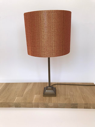 Copper 25cms Lampshade