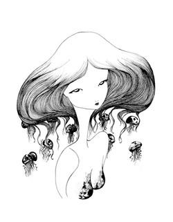 The Femininity of Jellyfish