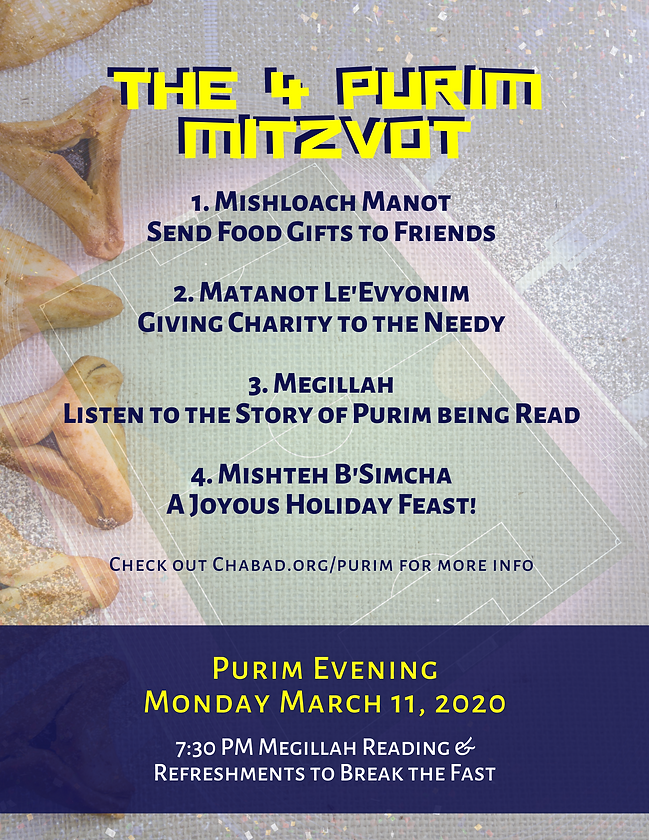 Purim Mitzvos and Break-Fast.png