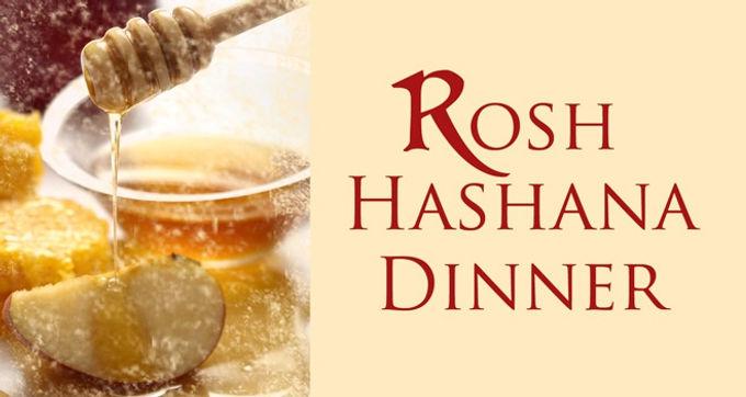 Rosh Hashanah Community Meal