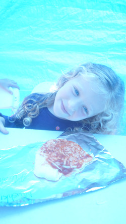 Pizzaman day
