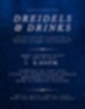 Dreidels & Drinks