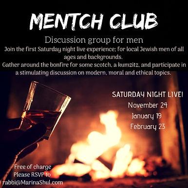 Mentch Club