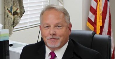 Tragic Death Under Sheriff Mark Melton's Watch