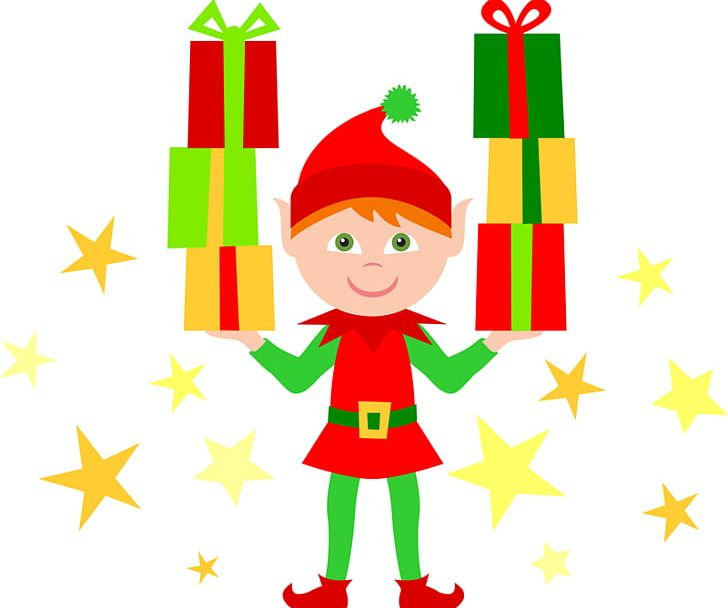 Holiday Elf Package