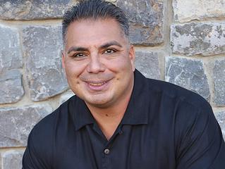 Interview David Sandoval Jr