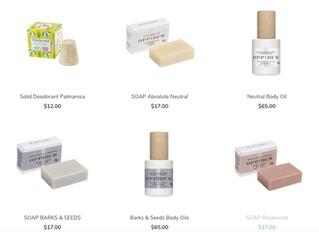Le Colibri Skincare: Every Drop Matters