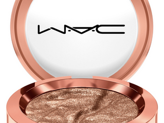 M.A.C. New Bronzer Collection