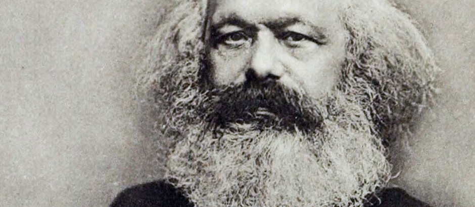 HISTORY: PART I OF KARL MARX'S PERSONAL LETTERS