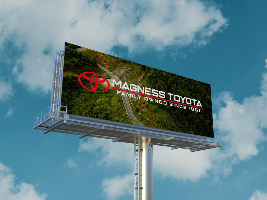 Magness Toyota