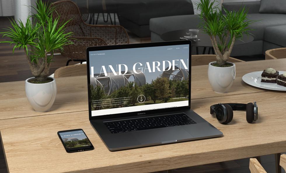 Website Design & Management