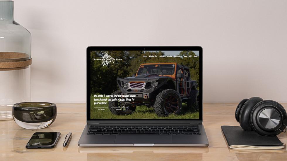 Harrison Arkansas Website