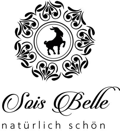 Sois Belle logo