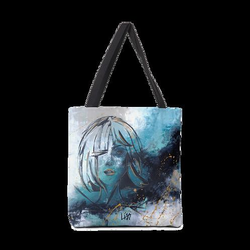 Tote Bag -  GOLDRUSH