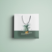 Pineapples Home Acc.