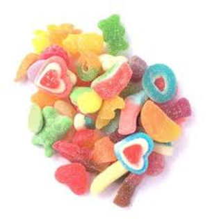 VEGAN fizzy mix 500g