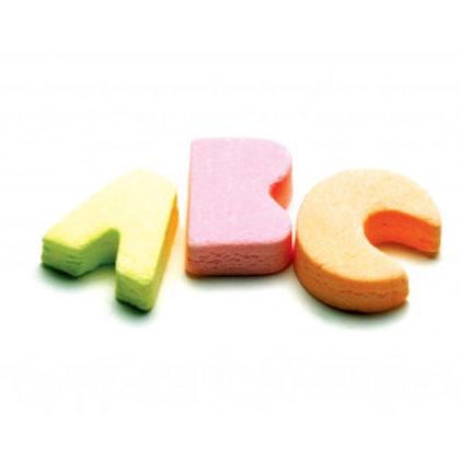 ABC Alphabet Letters 225g