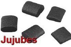 Jujubes Soft and salty 200g