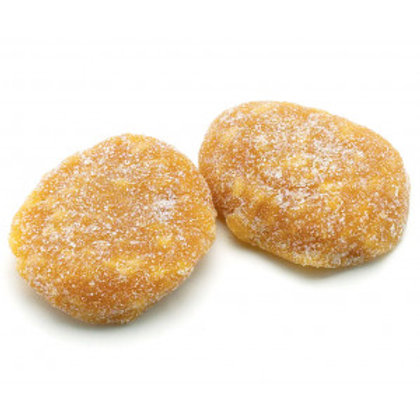 Grey's Traditional Toffee Teacakes 225g