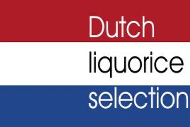 Mixed Pack of Dutch Liquorice 200g