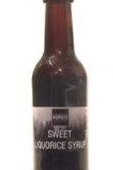 Liquorice Sweet Syrup 200ml