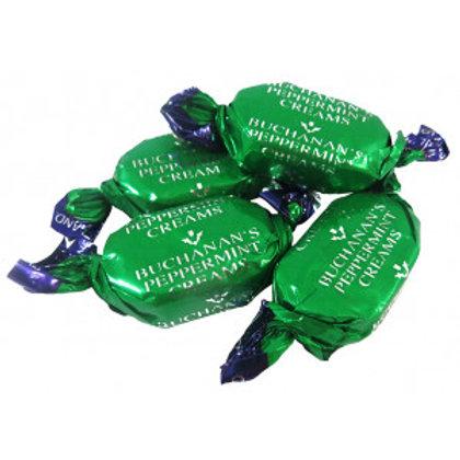 Buchanan's Chocolate Peppermint Creams 200g