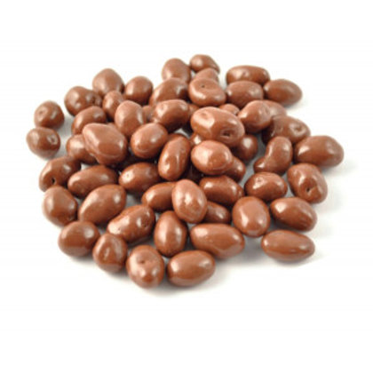 Chocolate Covered Peanuts 225g