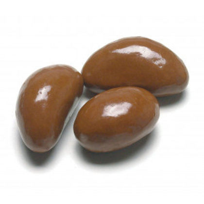 Chocolate Covered Brazil Nuts 200g