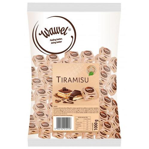 Tiramisu Chocolate Pralines 150g