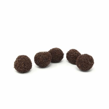 Chocolate Rum Truffles (rum balls) 200g