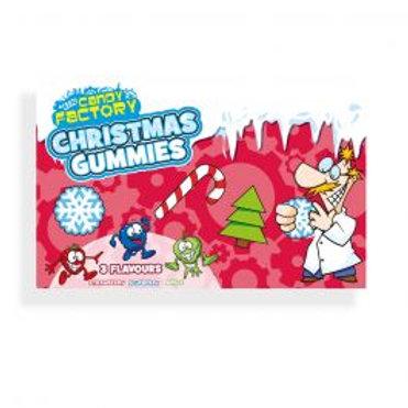 Christmas Gummies Gift Box 92g