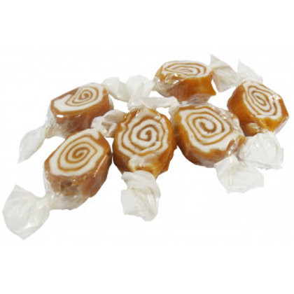 Toffee Whirls 225g