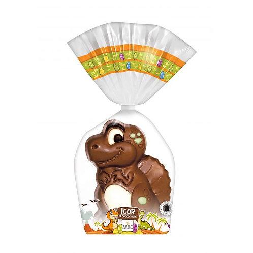 Milk Chocolate Dinosaur 140g