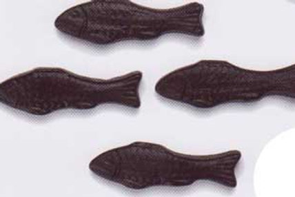Medium Soft Fish Salt Liquorice 200g