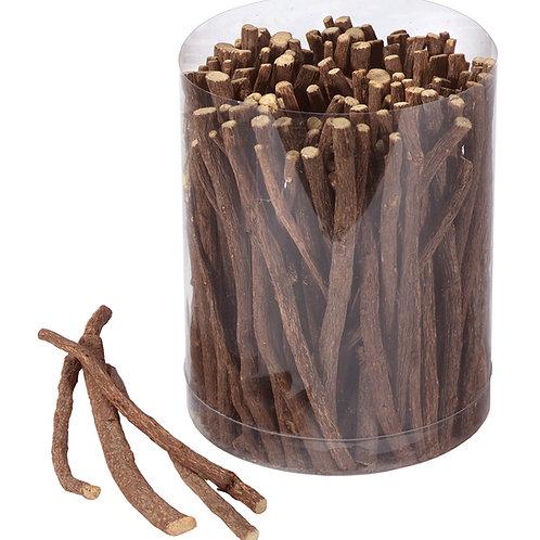 Liquorice Root Sticks x5