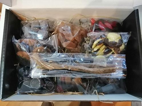 Gourmet European Liquorice Hamper Gift Box