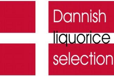 Mixed Pack of Danish Liquorice 200g