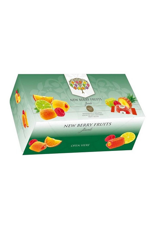 Newberry Fruit Jewels 300g Box