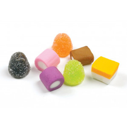 Dolly Mixture 225g