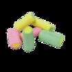 Haribo Rhubarb & Custard Sticks 225g