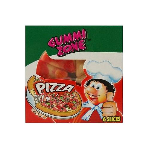 Gummy mini pizza (4 Pack)