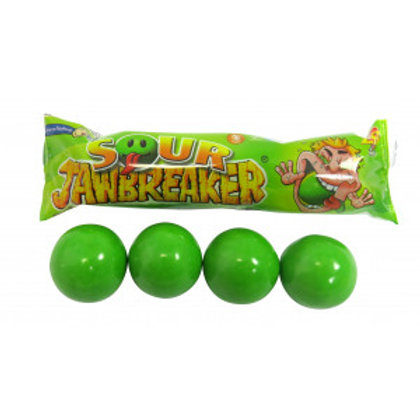 Jawbreaker 4 pack (5 Packs supplied)