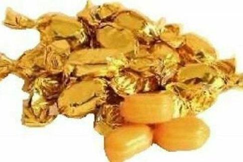 Buchanans Original Butterscotch Gold Wrappers 225g