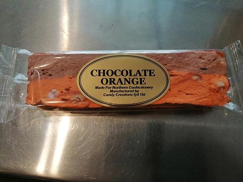 130g Stantons Orange & Chocolate Nougat Bar