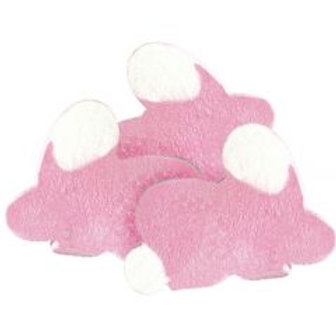 Bunny marshmallows 100g