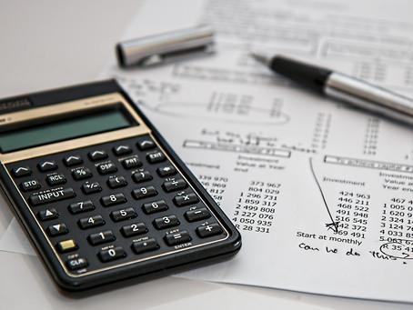 Tax Update: December 2019