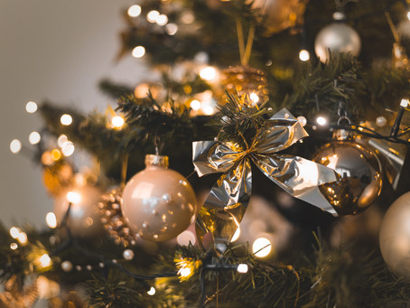 Christmas Office Closure Times