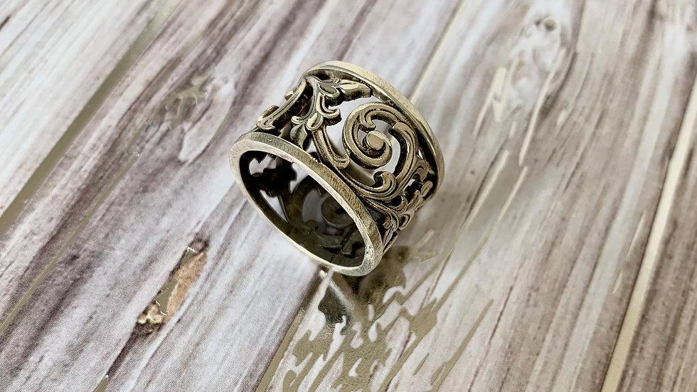 Botanica ring